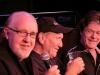 Norbert Putnam, James Burton und Jerry Schilling