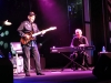 James Burton und Glenn D. Hardin in Aktion